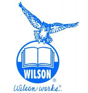 WILSON_LOGO_PMS293_WW-01