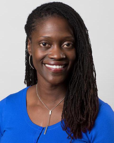 Valerie Kinloch