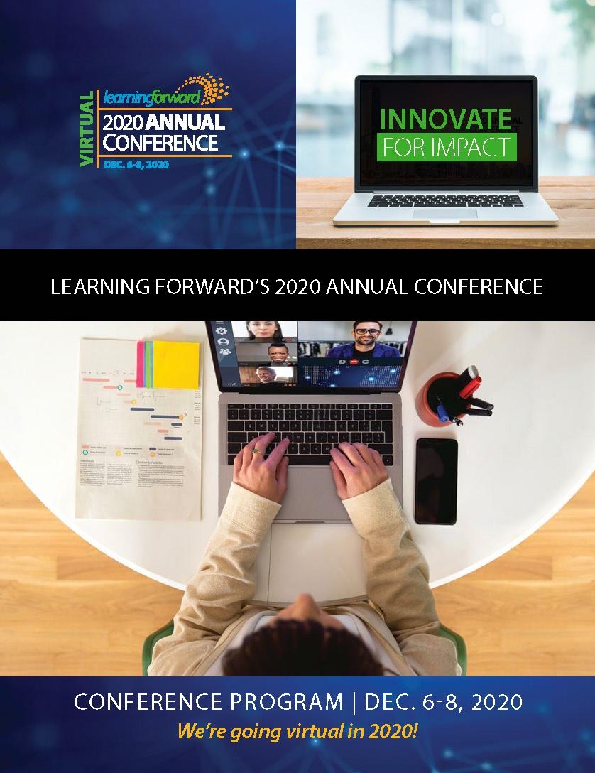 2020 Annual Conference Program