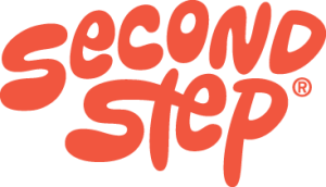 Second Step Logo PNG